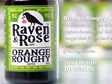 Raven & Rose Orange Roughy @ Naked Vapour