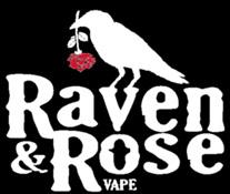 Raven & Rose Vape  @ Naked Vapour