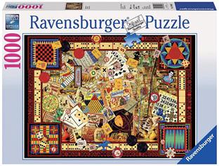 Ravensburger Jigsaw Puzzles - PuzzlesNZ