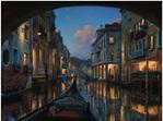 Ravensburger 1500 piece  puzzle Venetian Dreams buy at www.puzlesnz.co.nz