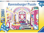 Ravensburger 200 Piece Jigsaw Puzzle: In Fashion buy at www.puzzlesnz.co.nz