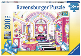 Ravensburger 200 Piece Jigsaw Puzzle: In Fashion