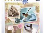 Ravensburger 500 Piece  Jigsaw Puzzle: Prima Ballerina