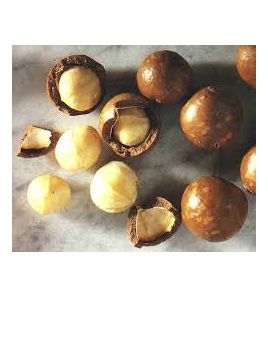 Raw Macadamia NZ Spray Free - 100g