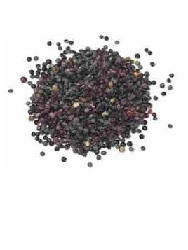 Raw Organic Quinoa(Black) - 400g