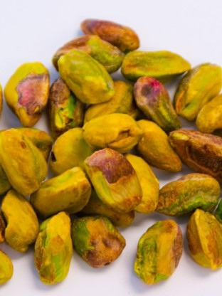 Raw Whole Kernal Pistachios - 150g