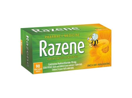 Razene - 90 Tablets