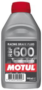RBF 600 Brake Fluid
