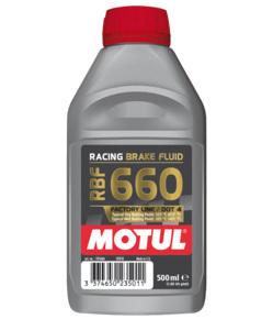 RBF 660 Brake Fluid