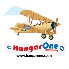 RC Aircraft Supplies / Hangar One