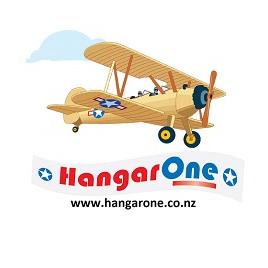 RC Aircraft Supplies / Hangar One