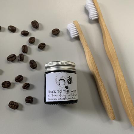 Re-Mineralising Tooth Cream