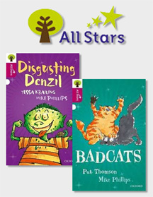 Reading Tree All Stars - Special Offer!