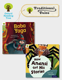 Reading Tree Traditional Tales - Special Offer!