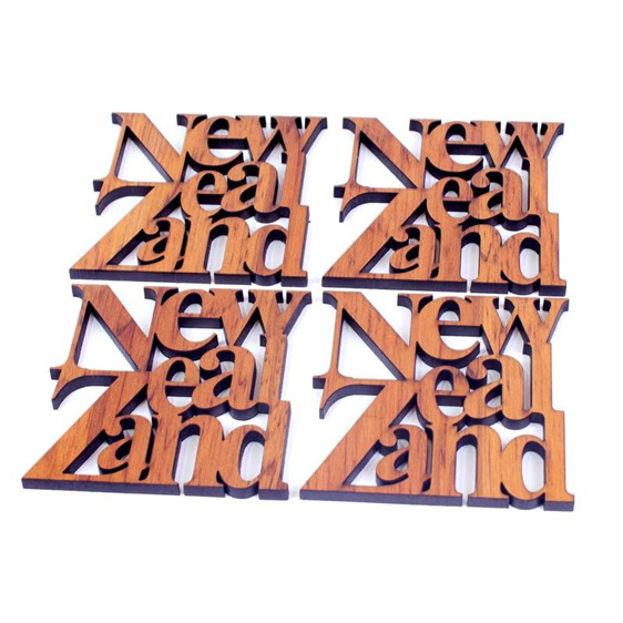 real nz coaster set of 4