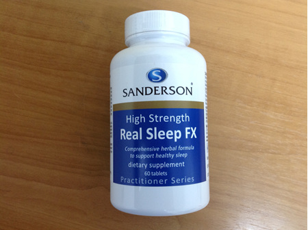 Real Sleep FX