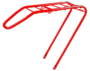 Rear Carrier (for Red Lady)