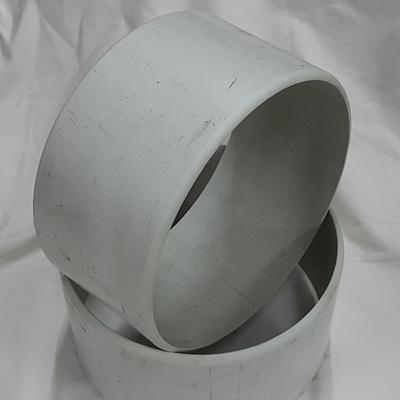 Rear Wheels - PVC ONLY