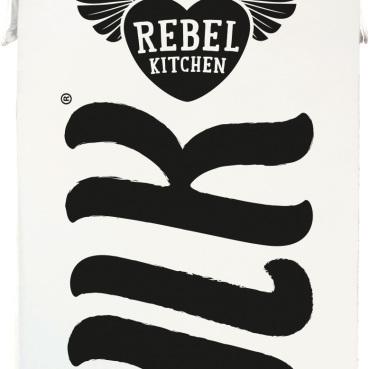 Rebel Kitchen Organic Mylk Whole 1ltr
