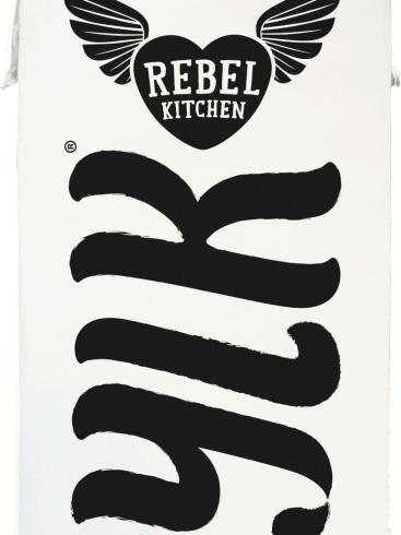 Rebel Mylk (Semi Skimmed) 1L