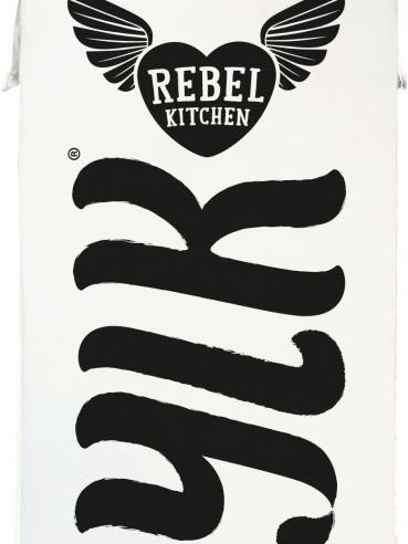 Rebel Mylk (Skimmed) 1L