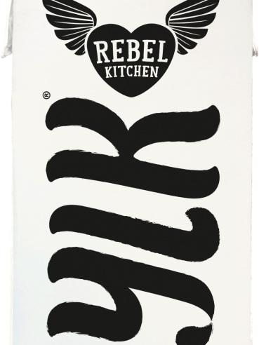 Rebel Mylk (Whole) 1L
