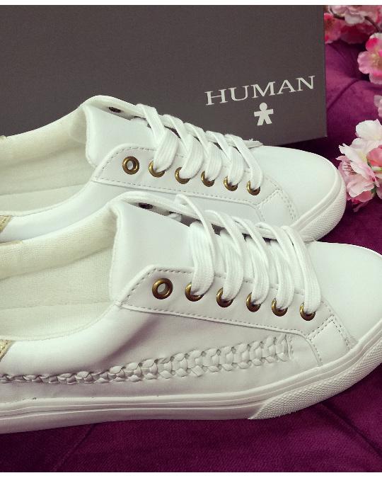 Human Premium Sneakers Corby