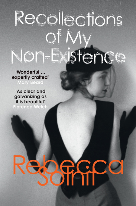 Recollections of My Non-Existence