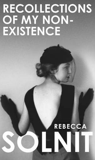 Recollections of My Non-Existence (PRE-ORDER ONLY)