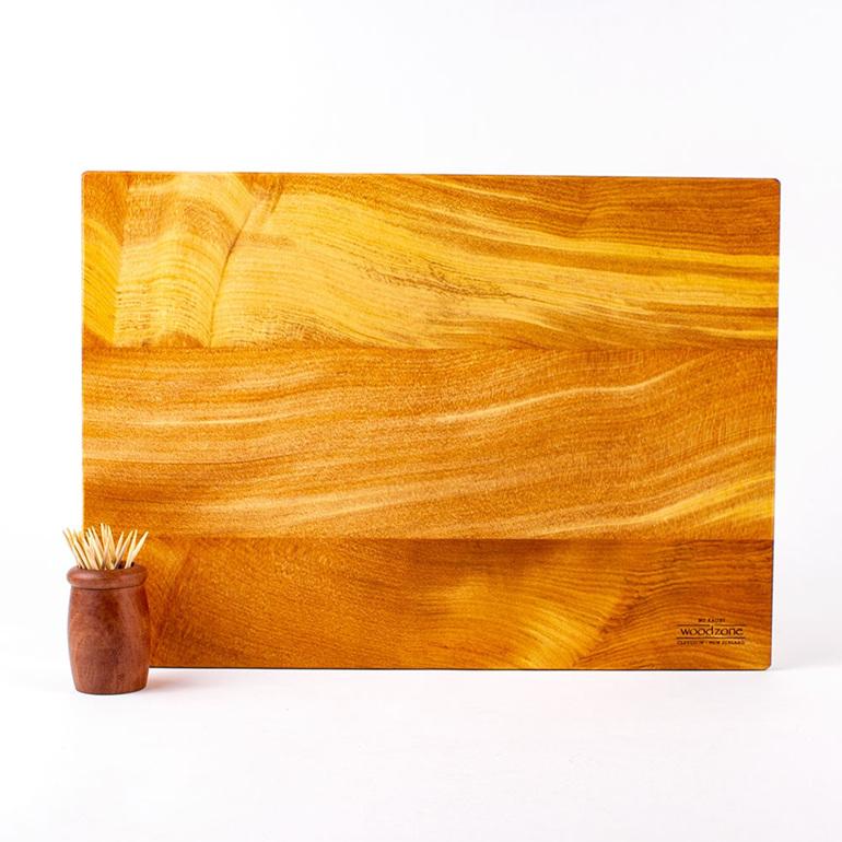 Rectangle Board Medium - Rare Kauri