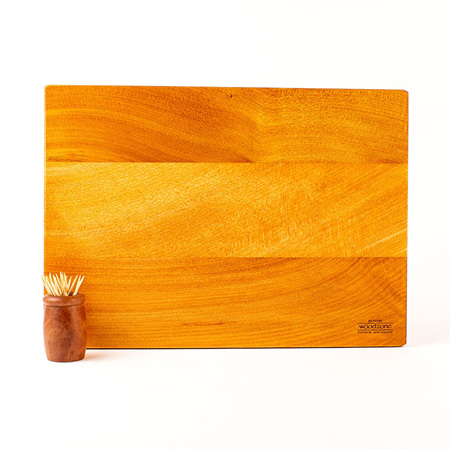 Rectangle Board Medium - Rare Kauri D
