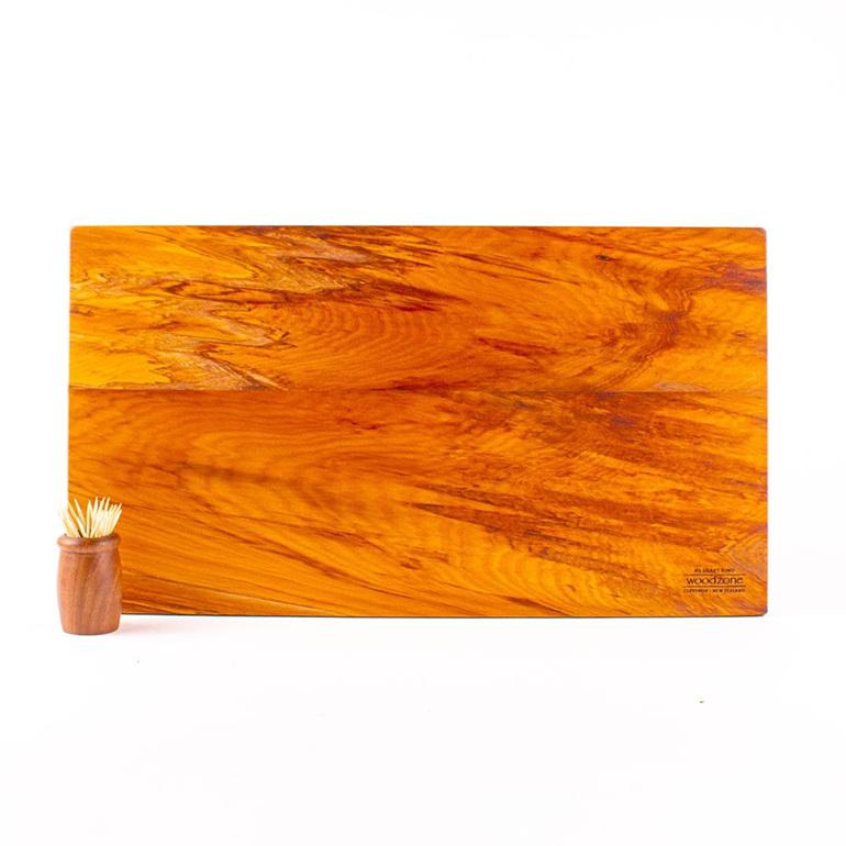 Rectangle Chopping Board Medium Long