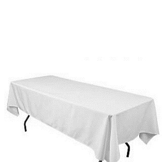 Rectangle Tablecloth 2.7m