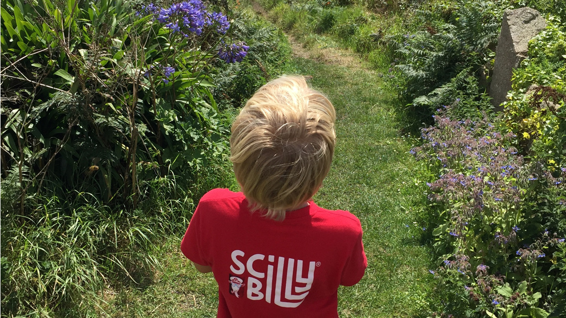Scilly Billy Kids