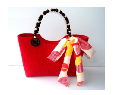 Red Berry Bag