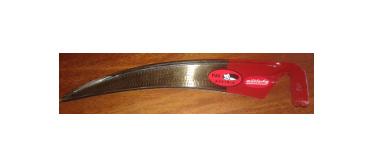Red Bush Blade
