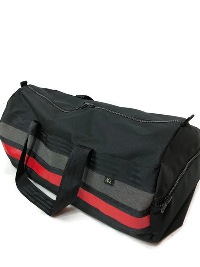 Gearbag Large - red/grey