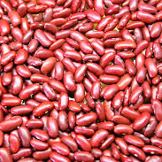Red Kidney Beans Dried Organic Approx 500g