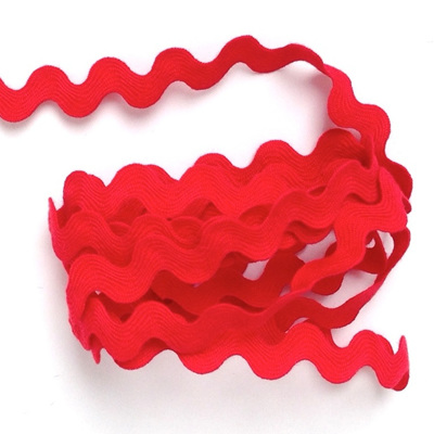 red ric rac