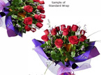 Red Roses for Your Valentine