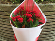 Red roses from Royal Oak Flowerise Florist
