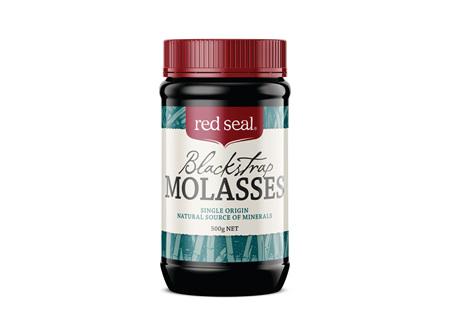 Red Seal Blackstrap Molasses 500g