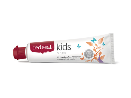 Red Seal Toothpaste Kids 75g