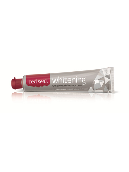 Red Seal Toothpaste Whitening 100g