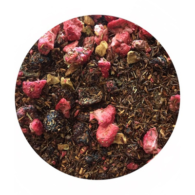 red tea blends