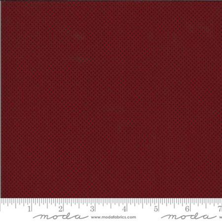 Redwork Gatherings Orbit Dark Red 49117-16