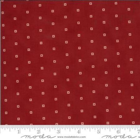 Redwork Gatherings Weathervane Red 49115-13
