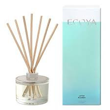 Reed Diffuser 200ml Lotus Flower