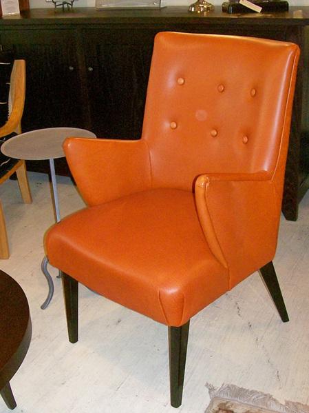 Reeler Retro Chair