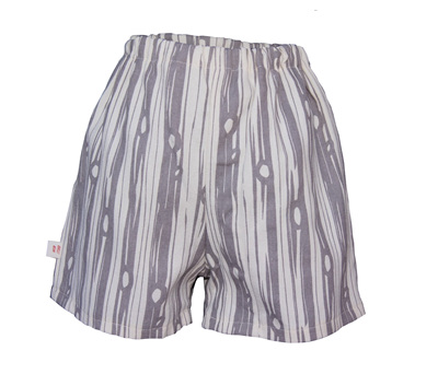 'Reese' Traditional Shorts